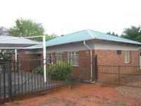 3 Bedroom 1 Bathroom House for Sale for sale in Rietfontein