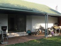 Patio - 28 square meters of property in Kempton Park