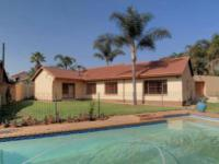 3 Bedroom 2 Bathroom House for Sale for sale in Newlands