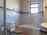 Bathroom 1 - 6 square meters of property in Boardwalk Manor Estate