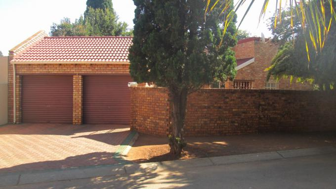 Standard Bank EasySell 1 Bedroom Cluster for Sale For Sale in Birch Acres - MR161797
