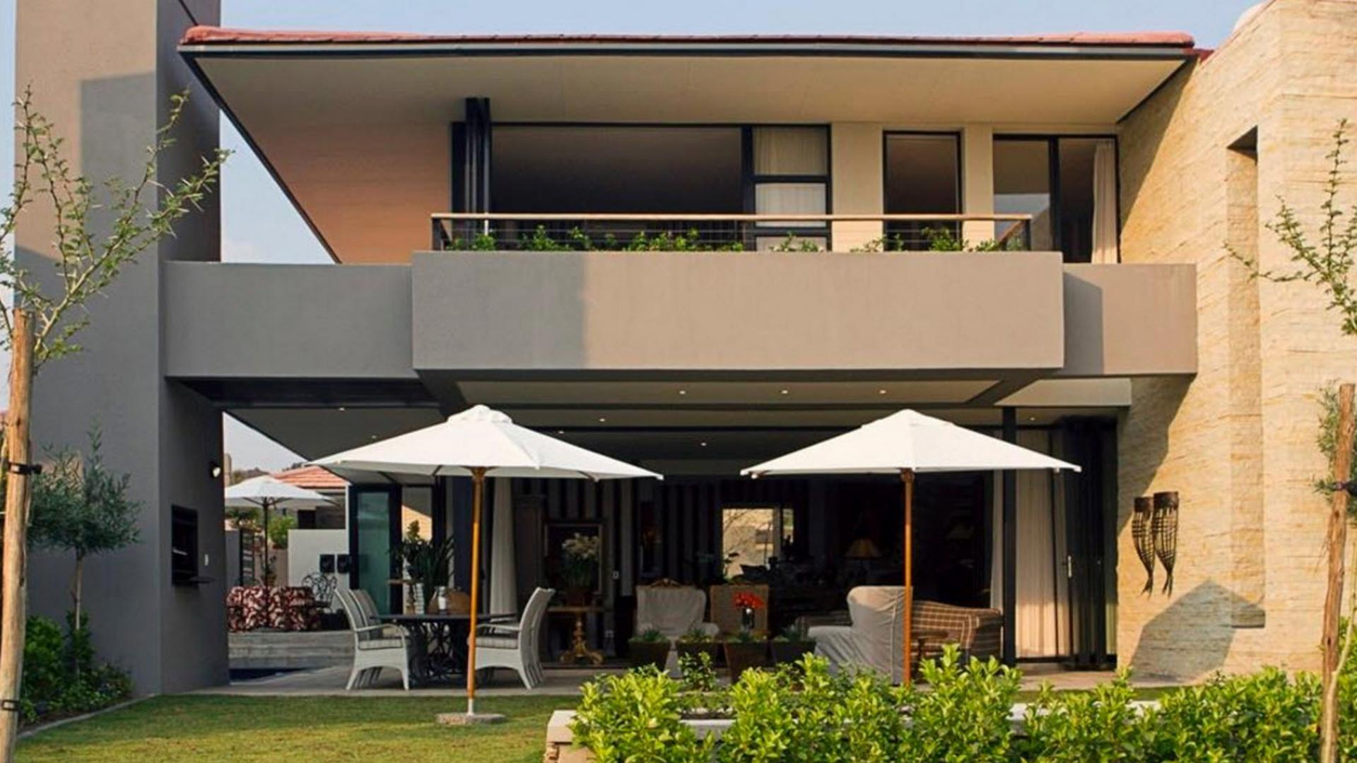 Patio - 44 square meters of property in Lombardy Estate