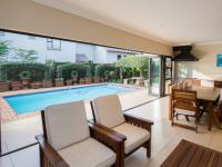 Patio - 36 square meters of property in The Wilds Estate