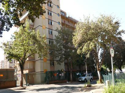 2 Bedroom Apartment for Sale For Sale in Pretoria Central - Private Sale - MR16192