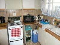 Kitchen - 9 square meters of property in Pretoria Central