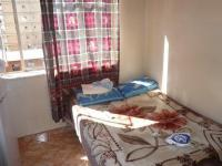 Bed Room 1 - 12 square meters of property in Pretoria Central
