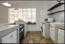 Kitchen - 16 square meters of property in Sydenham - JHB