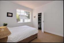 Bed Room 1 - 12 square meters of property in Sydenham - JHB