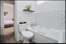Bathroom 2 - 4 square meters of property in Sydenham - JHB