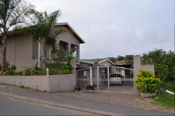 Standard Bank EasySell 3 Bedroom House for Sale in Verulam  - MR161980