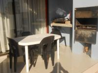 Patio - 8 square meters of property in Ninapark