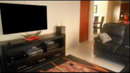 TV Room - 26 square meters of property in Ninapark