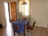 Dining Room - 12 square meters of property in Rietvalleirand