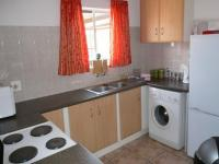 Kitchen - 9 square meters of property in Rietvalleirand