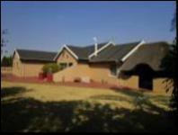 3 Bedroom 1 Bathroom Cluster for Sale for sale in Witpoortjie