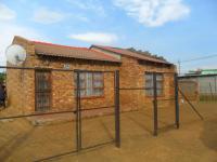 2 Bedroom 1 Bathroom House for Sale for sale in Tsakane