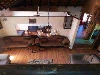 TV Room - 25 square meters of property in The Orchards