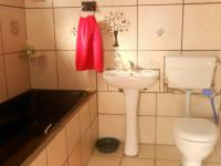Guest Toilet of property in Pretoria Rural