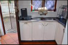 Scullery - 7 square meters of property in Scottburgh