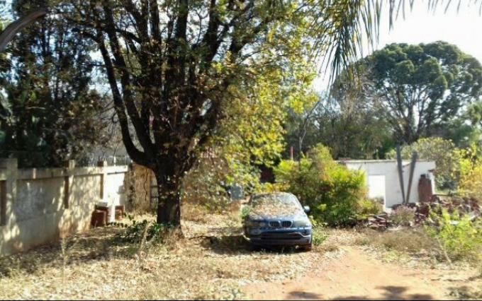 Standard Bank EasySell 3 Bedroom House for Sale For Sale in Meyerspark - MR162228