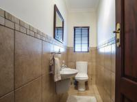 Guest Toilet - 4 square meters of property in Silver Stream Estate