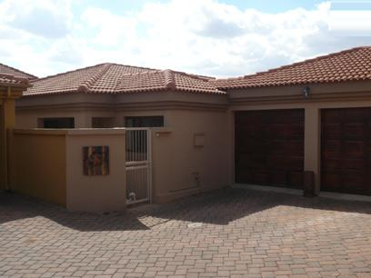 3 Bedroom House For Sale in Amberfield - Private Sale - MR16231