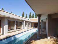 4 Bedroom 4 Bathroom House for Sale for sale in Waterkloof Ridge