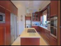 Kitchen of property in Glenvista