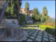 Backyard of property in Glenvista