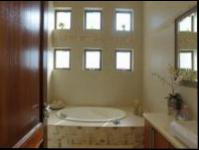 Main Bathroom of property in Glenvista