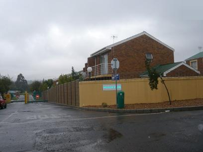 2 Bedroom Simplex for Sale For Sale in Bellville - Home Sell - MR16247