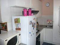 Kitchen of property in Bellville
