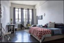 Main Bedroom - 28 square meters of property in City and Suburban
