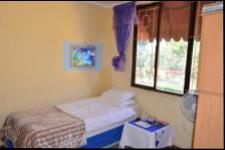Bed Room 5+ - 10 square meters of property in Waterfall
