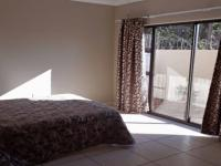 Main Bedroom of property in Potchefstroom