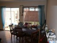 Dining Room - 7 square meters of property in Elarduspark