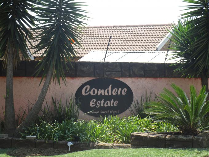 Standard Bank EasySell 3 Bedroom House for Sale For Sale in Kempton Park - MR162594