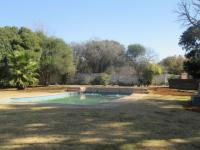 Entertainment of property in Brakpan