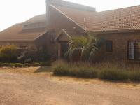 4 Bedroom 4 Bathroom House for Sale for sale in Raslouw
