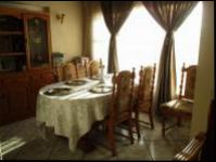 Dining Room - 9 square meters of property in Elandspark