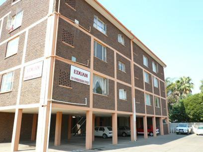 1 Bedroom Apartment for Sale For Sale in Pretoria North - Private Sale - MR16281