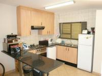 Kitchen - 8 square meters of property in Silver Lakes Golf Estate