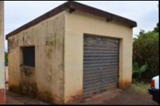 Spaces of property in Tongaat