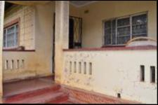 Patio - 9 square meters of property in Tongaat