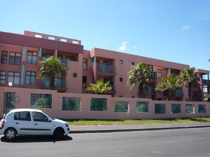 1 Bedroom Apartment for Sale For Sale in Bloubergstrand - Home Sell - MR16287