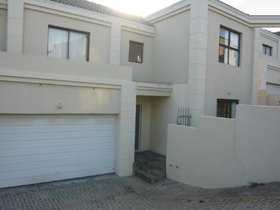 3 Bedroom House For Sale in Durbanville   - Home Sell - MR16289