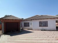 Cluster for Sale for sale in Soshanguve