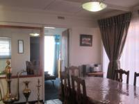 Dining Room - 13 square meters of property in Impala Park