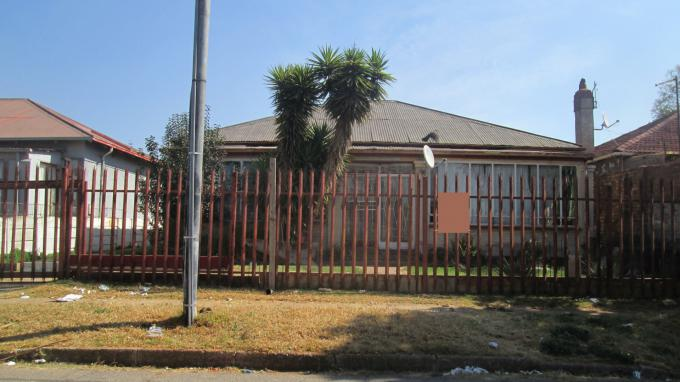 Standard Bank EasySell 2 Bedroom House for Sale For Sale in Springs - MR162948
