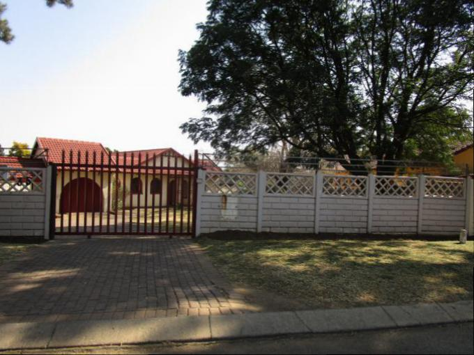 Standard Bank EasySell 3 Bedroom House for Sale For Sale in Albertsdal - MR162957